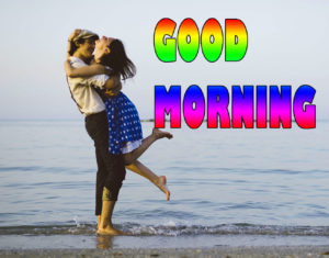 Romantic Good Morning Images photo wallpaper for facebook