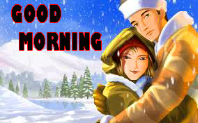 Romantic Good Morning Images pictures pics free download