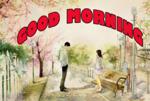 Romantic Good Morning Images pictures photo hd download