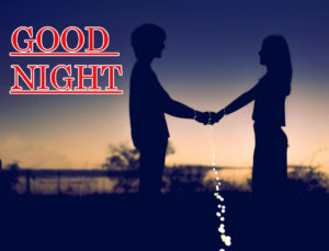 Romantic Lover Good Night Images wallpaper photo hd