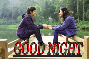 Romantic Lover Good Night Images wallpaper pic download