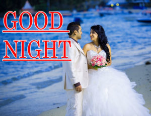 Romantic Lover Good Night Images wallpaper photo free download