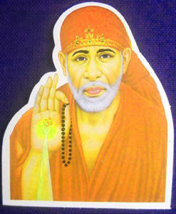 Sai Baba Blessings Images wallpaper photo download