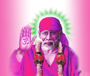 Sai Baba Blessings Images pictures photo hd download for whatsapp