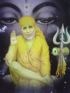 Sai Baba Blessings Images photo pictures free hd