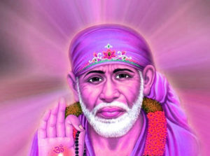 Sai Baba Blessings Images pics photo hd