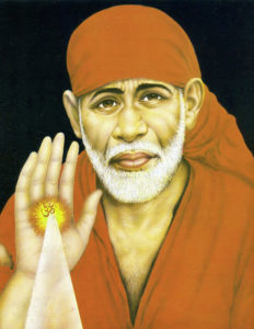 Sai Baba Blessings Images wallpaper photo hd