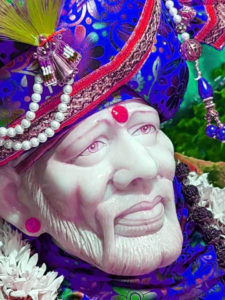 Sai Baba Blessings Images wallpaper photo hd download
