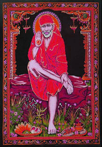 Sai Baba Blessings Images photo wallpaper download