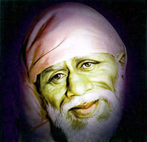 Sai Baba Blessings Images photo pics download