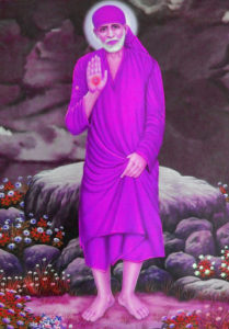 Sai Baba Blessings Images pictures photo download