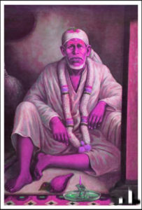 Sai Baba Blessings Images photo pics free hd