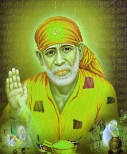 Shirdi Sai Baba pictures photo free download
