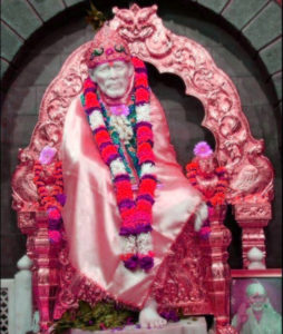 Shirdi Sai Baba wallpaper photo download