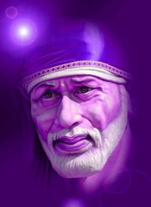 Shirdi Sai Baba wallpaper photo hd download