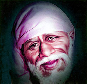 Shirdi Sai Baba photo download