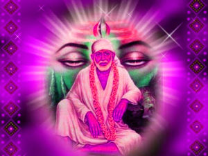 Shirdi Sai Baba wallppaer pics free download