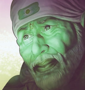 Shirdi Sai Baba wallpaper pics free download