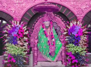 Shirdi Sai Baba pictures pics hd