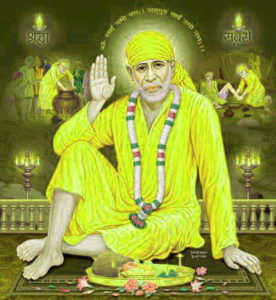 Shirdi Sai Baba pictures for facebook