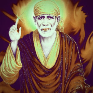 Shirdi Sai Baba wallpaper photo for whatsapp