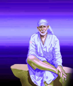 Shirdi Sai Baba photo wallpaper free hd