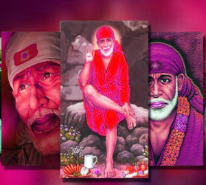 Shirdi Sai Baba pics photo free download