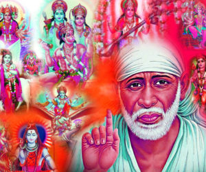Shirdi Sai Baba photo wallpaper download