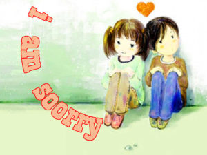 Sorry Images pictures pics download