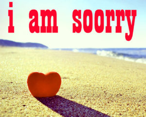 Sorry Images photo pictures hd download