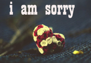 Sorry Images wallpaper photo for girlfriend