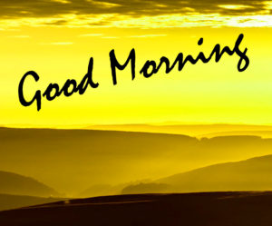 Sunrise Good Morning Images pictures photo hd