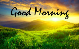 Sunrise Good Morning Images pics photo for facebook