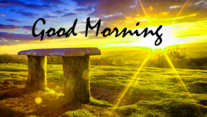 Sunrise Good Morning Images photo wallpaper for facebook