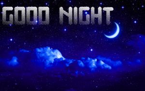 Good Night Profile Images wallpaper photo download
