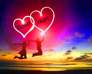 Good Night Images For Him & Her wallpaper photo hd