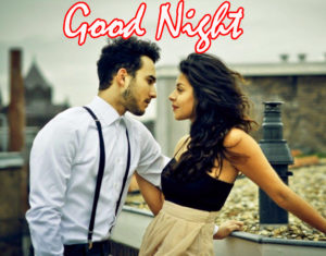 Lover Good Night Images  for Him & Her Wallpaper Download