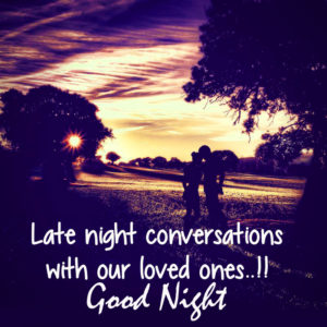 Shayari Good Night Images pictures for facebook