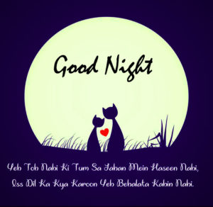 Shayari Good Night Images pictures photo hd download
