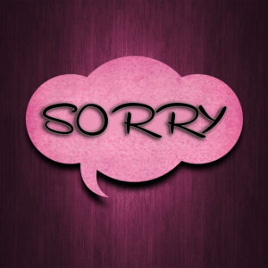 Sorry Images wallpaper pictures photo pics free hd for facebook