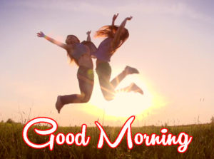 Happy Good Morning Image photo wallpaper free hd download