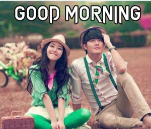 A Very Good Morning Images Wallpaper for Lover