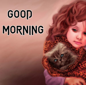 Art Good Morning Images photo pics download