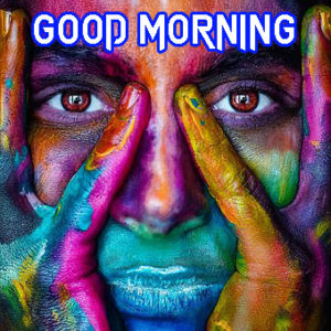 Art Good Morning Images wallpaper photo for whatsapp