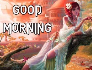 Art Good Morning Images wallpaper photo for best friend