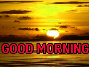 Latest HD Good Morning Images Pic Downlaod