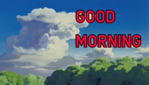 Latest HD Good Morning Images Wallpaper