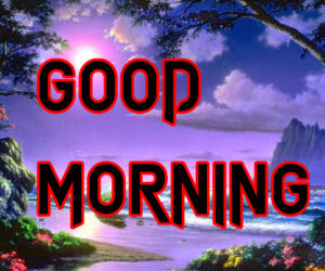 Latest HD Good Morning Images Wallpaper Pics Download