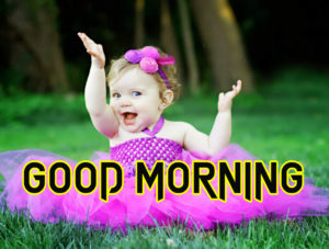 Good Morning Images Wallpaper Pics With Baby