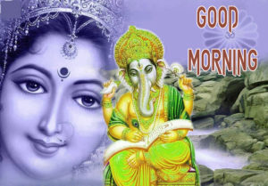 Hindu god good morning Images picture for friend